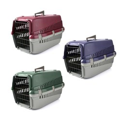 Carrier Pet Small 3 Asstd Colours