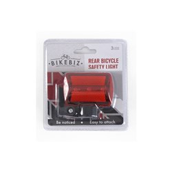 Bicycle Safety Light 3 Led
