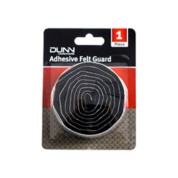 Adhesive Felt Guard 40X3X1000mm