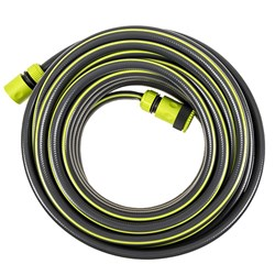 Hose Garden 15m Fitted