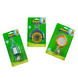 Bird Toy Pk1 x 3 Asstd Styles