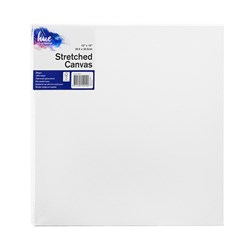 Canvas Stretched Cotton 380gsm 37mm 12X12in W16.1 FSC-100%