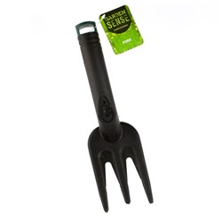 Poly Fork Green/Black