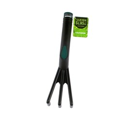 Poly Cultivator Green/Black