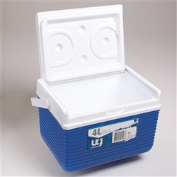 Cooler Box Plastic 4 Ltr