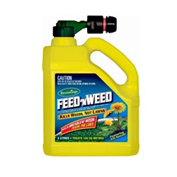 Feed n Weed Hose On 2L