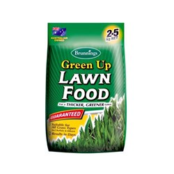 Green Up Lawn Food 2.5kg
