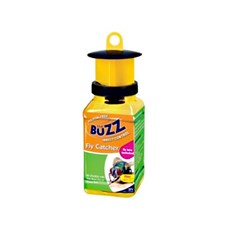Fly Bottle Buzz