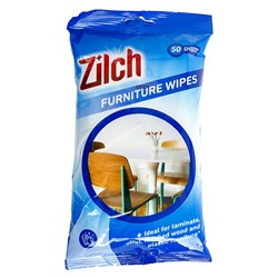 Wipes Furniture Pk50