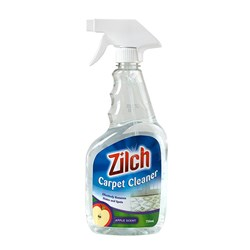 Cleaner Carpet Stain 750ml Apple Scent