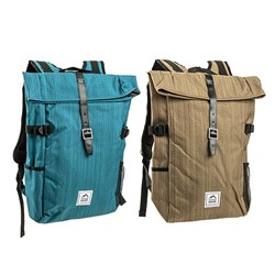 Outdoor Gear Padded Backpack 2 Asstd Cols