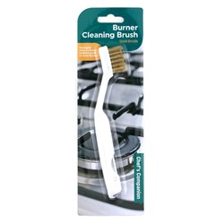 Burner Brush White