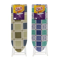 Ironing Board 2 Asstd Cover Designs L90xW30xH75cm