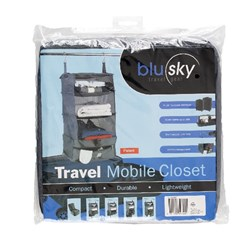 Travel Mobile Closet Small