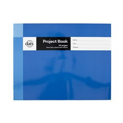 Project Book 80gsm 24pg P7.1 FSC Mix 70%