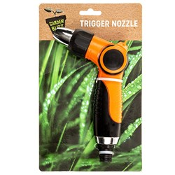 Adjustable Trigger Nozzle