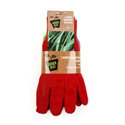 Gloves Ladies Garden 3pk