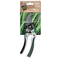 Deluxe By-Pass Pruner Power Cut