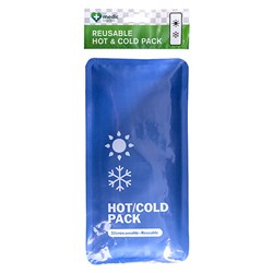 Hot Cold Pack Microwaveable 254x127mm