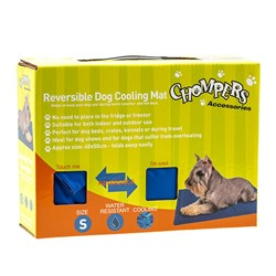 Mat Cooling Pet Small 40x50cm