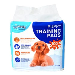 Puppy Training Pads Pk100