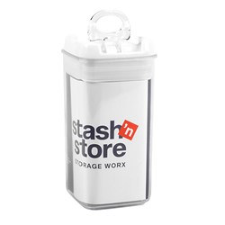 Storage Canister Easy Lock Lid 500ml