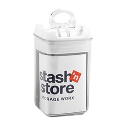 Storage Canister Easy Lock Lid 400ml