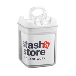 Storage Canister Easy Lock Lid 300ml