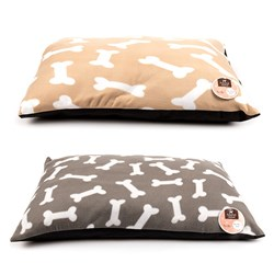 Pet Bed Plush 90x70cm