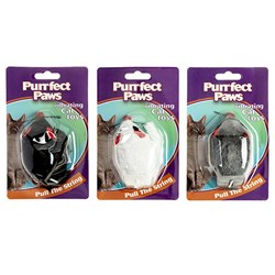 Cat Toy Vibrating Mouse