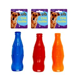 Dog Toy Bottle Treat