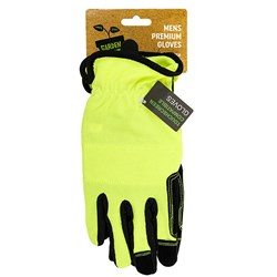 Gloves Mens Premium Garden XL